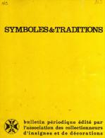 Bulletin Symboles Et Traditions 169 - Revues & Journaux