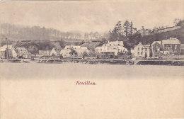 Rouillon (panorama, Précurseur) - Anhée