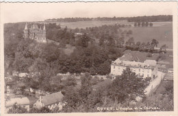 Goyet - L'Hospice Et Le Château - Gesves