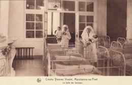 Crèche Yvonne Vieslet - Marchienne-au-Pont - La Salle Des Berceaux - Charleroi