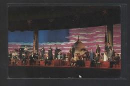 """The Hall Of Presidents...""  Nueva. - Disneyworld"