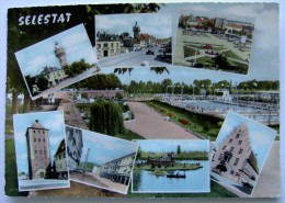 13 BOUCHES DU RHÔNE  SELESTAT  VUE MULTIPLE  N° 94 - France