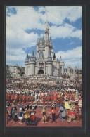 """Welcome To Walt Disney World...""  Nueva. - Disneyworld"