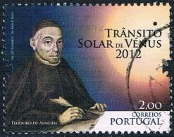 Portugal - Astronomie 3719 (année 2012) Oblit. - 1910-... République