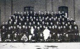 Tournai : La Selette - Groupe De Missionnaires Et De Leurs élèves (vierge) - Doornik