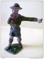 SOLDAT ANNEE 50 (SOLD ) - Tin Soldiers
