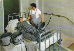 Santé - Médecine -  Thermalisme - Boue Peau - Cura Delle Terme - Fango - Health