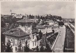 Italie -  Albizzate - Panorama - Varese