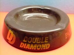 CENICERO  DOUBLE DIAMOND PALE -ALE - Metal