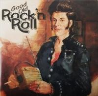 * 2LP *  GOOD OLD ROCK 'N ROLL - BILL HALEY / BUDDY HOLLY / CARL PERKINS A.o. (Holland 1978 EX-!!!) - Compilaties