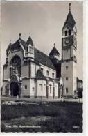 WIEN XII - Rosenkranzkirche,  1959 - Kirchen