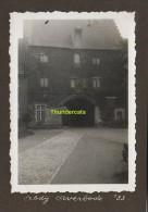 OUDE FOTO PHOTO  1933 ABDIJ AVERBODE - Scherpenheuvel-Zichem