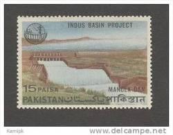 PAKISTAN MNH (**) STAMPS (INDUS BASIN PROJECT-1967) - Pakistan