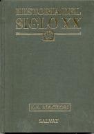"""""""HISTORIA DEL SIGLO XX: VOLUMEN 2 'HACIA UN NUEVO ORDEN MUNDIAL' """" DE EDIT. SALVAT- AÑO 1996 - PAG.250- A COLOR! GECKO. - Encyclopedieën"""