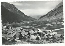 CPSM , Le Queyras, Village De Ceillac , Voyagée En 1967 , édition Rare : Francou - France