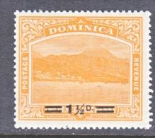 DOMINICA  55   * - Dominica (...-1978)