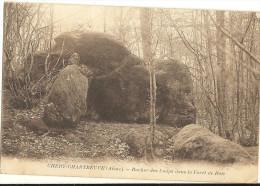 CHERY CHARTREUVE - Rocher Des Loups   150 - Non Classés