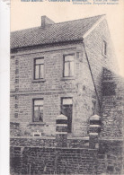 SAINT-MARTIN : Construction Maderne - Jemeppe-sur-Sambre