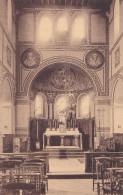 SINT-BAAFS-VIJVE : Het Hoogkoor Der Kerk - Wielsbeke