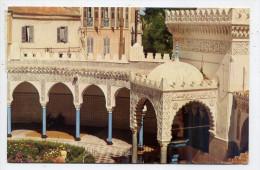 Alg�rie--ORAN--Mosqu�e Sidi El Houari 9 x14 �d Imp tourisme--Beau timbre Mosqu�e Alger