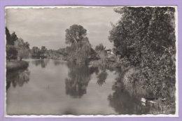 36 - REUILLY -- La Vallée De  L´Auron - 1958 - Autres Communes