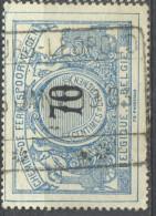 4Jj-738: BOURG-LEOPOLD In 1903 - 1895-1913
