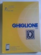 Lib307 Asta Filatelica Philatelic Auction Ghiglione Genova 6 Giugno 2003 Francobolli Italiani Stranieri Rarità Stamps - Cataloghi Di Case D'aste