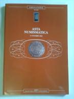 Lib303 Asta Numismatica, Numismatic Auction, Coins Monete Romane Oro Banconote Banknote Orologi Clock Ghiglione Genova - Livres & Logiciels