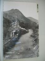 LOT H DE 70 CARTES POSTALES ANCIENNES DIFFERENTES SUR LOURDES SANS RELIGION TOUTES SCANNEES - Lourdes