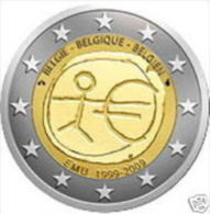 Oostenrijk 2009     2 Euro Commemo  EMU .      UNC Uit De Rol  UNC Du Rouleaux  !! - Austria