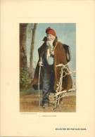 Ref 392- Collection Des Pastilles Valda - Paysan Savoyard  - - Advertising