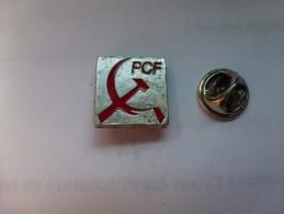 PCF , Parti Communiste Fran�ais , faucille et marteau