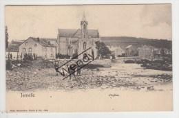 Jemelle (environ De L'église) Edit. Nels Serie 8 N° 163 - Rochefort