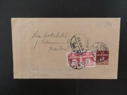 43/394  BANDE DE JOURNAUX  1943 - Postal Stationery