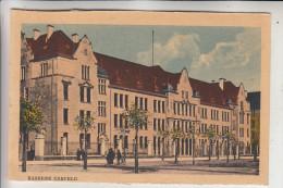 4150 KREFELD, Kaserne - Krefeld