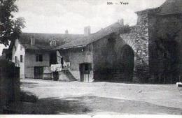 Yvoir : N° 206 (vierge) - Yvoir