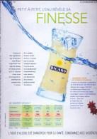 Pub De 2003 - RICARD - Finesse - - Advertising