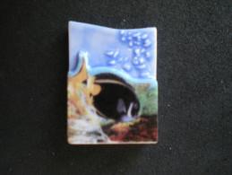 Fève De La Série Récif De Corail Puzzle - Prime 2008 - Fèves