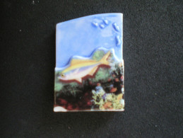 Fève De La Série Récif De Corail Puzzle - Prime 2008 - Sorpresine