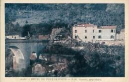 2A  Hôtel Du PONT-DE-PORTO   Versini Propriétaire - Autres Communes