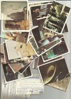 28 FIGURINE PANINI STAR WARS -ANNO 1977 - Panini
