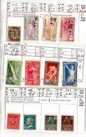 Carnet à Choix FRANCE *.  Cote 990,95 €uros - Neuf Scans - Timbres