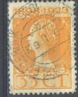 4Jj-678: N° 127: AMSTERDAM- HAARLEMMERDIJK - 1891-1948 (Wilhelmine)