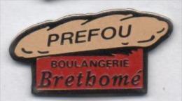Préfou , Boulangerie Brethomé - Food