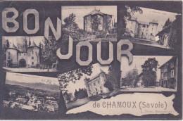 73 Bonjour De CHAMOUX, Multivue - Chamoux Sur Gelon