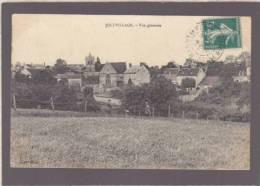 Joli Village - Vue Generale - France