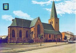 Sint-Job-in-´t- Goor Kerk JvdB 207/4 - Brecht