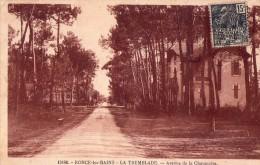 Ronce Les Bains-la Tremblade-avenue De La Chaumiere - Sonstige Gemeinden