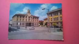 Venaria Reale - Piazza Martiri Della Libertà - Municipio - Italie