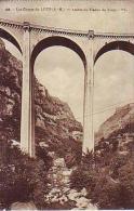 Le Pont Du Loup   492           Les Gorges Du Loup. Arches Du Viaduc Du Loup - Frankreich